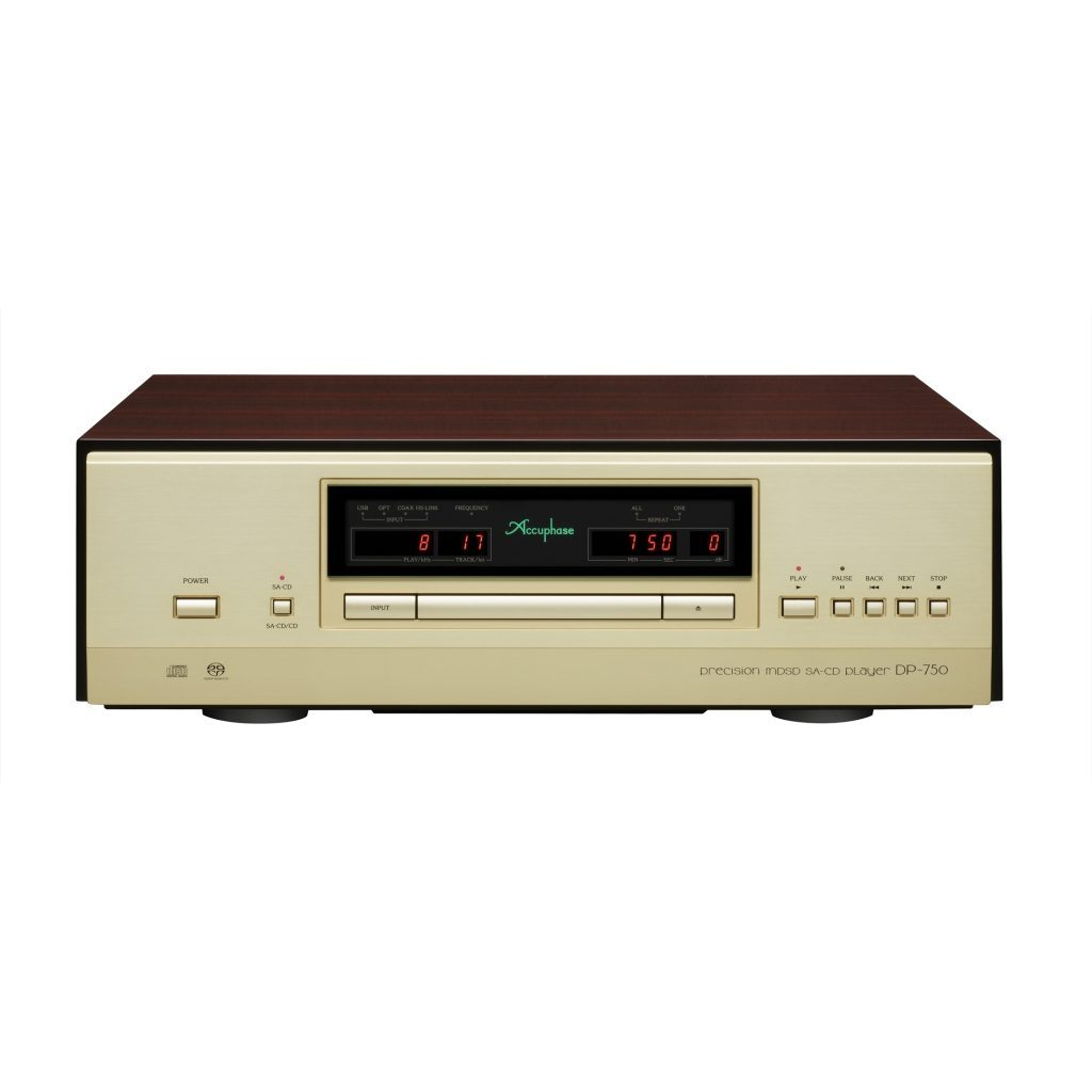 Accuphase - DP750